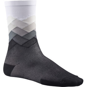 Mavic Cosmic Graphic Socks white